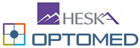 Optomed Heska